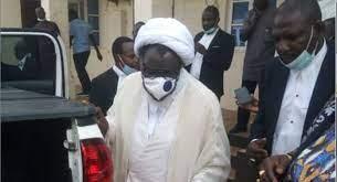 Sheikh Zakzaky released