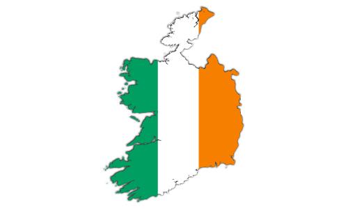 آمار شیعیان ایرلند